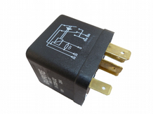 LATCHING RELAY 12V  25A  <br>ALT/RY0-728-02-23